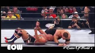 WWE Survivor series 2005 highlights