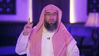 الحلقة 1 برنامج قصة وآ ية 2 الشيخ نبيل العوضي