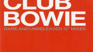 David Bowie - Let's Dance ( Club Bolly Extended Mix )