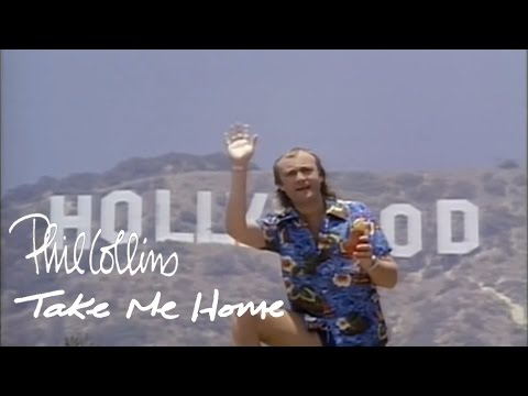 Xxx Mp4 Phil Collins Take Me Home Official Music Video 3gp Sex