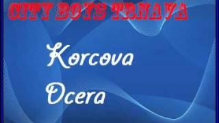 RomaneGila City Boys Trnava - Korčova Dcera