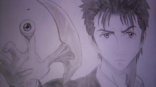 Speed Drawing |Shinichi | Parasyte / Kiseijuu Sei no Kakuritsu