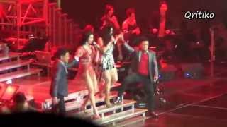 Regine Velasquez, Ogie, Pops & Martin - Where Have You Been (FOURSOME...the Repeat! March 16, 2013)