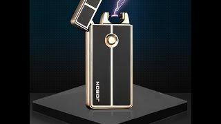 Bật lửa điện sạc nguồn USB Jobon 308A   Deva.vn   Giá 370.000 Đ
