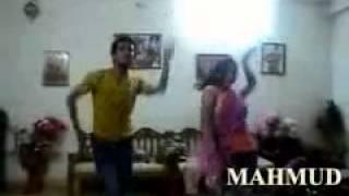 Dancing oishi  bangla song