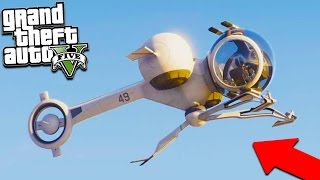 AMAZING! Only 3% Of GTA 5 Online Players Have This Vehicle! Do You? (GTA 5)
