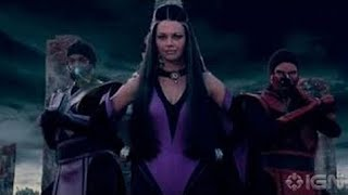 Mortal Kombat II Annihilation Pelicula Completa En Español