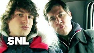 SNL Digital Short: Lazy Sunday