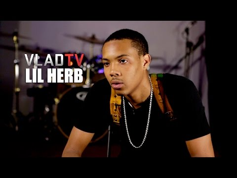 Lil Herb Details What Happened During Mid Show Brawl in Indiana