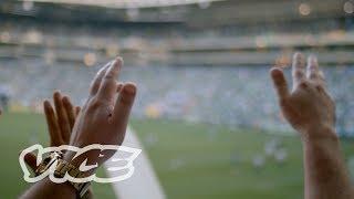 BRAZICA - Bicha! A Homofobia no Futebol Brasileiro