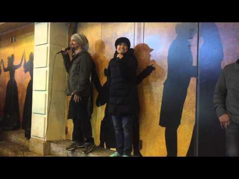 "Lea Salonga joins #Ham4Ham to sing ""A Whole New World"""