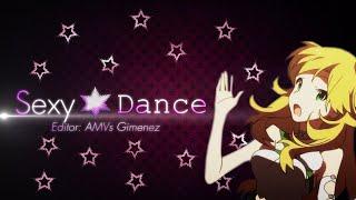 「AMV」 Anime Dance [She - Atomic]