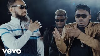 Phyno - Augment (Official Video) ft. Olamide
