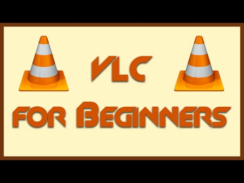 Xxx Mp4 TUTORIAL Introduction To VLC Player For PC 3gp Sex
