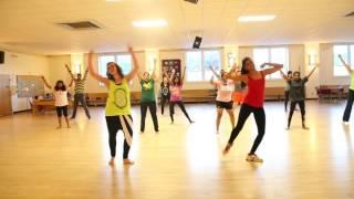 Lets Nacho - Choreography