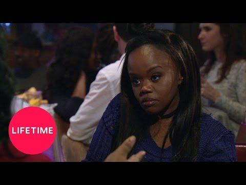 Little Women: Atlanta - Monie Questions Minnie's Motives (Season 3, Episode 13) | Lifetime