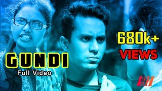 Bangla Funny Short Film । Gundi (গুন্ডী) । Directed By Al Imran Bappy