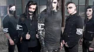 Motionless In White - Sinematic