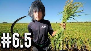 Farming Day 2 - Final Fantasy XV - Part 6.5