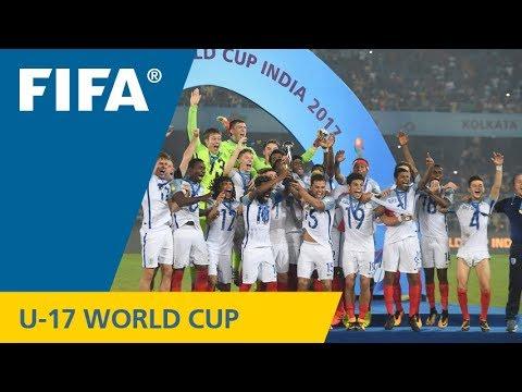 Xxx Mp4 The Final England V Spain – FIFA U 17 World Cup India 2017 3gp Sex