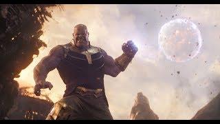 Vengadores: Infinity War - Trailer final español (HD)