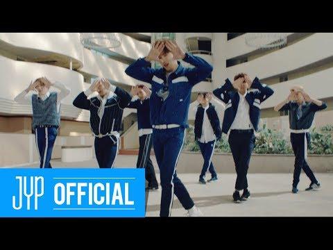 """GOT7 """"Look"""" MV"""