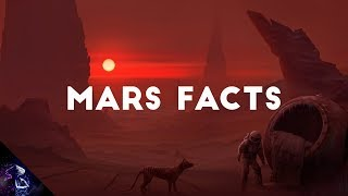 (Myth Tv) मंगल ग्रह से जुड़े 5 अदभुत तथ्य - 5 Amazing Facts about MARS planet (Hindi)