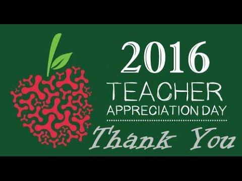 Best Speech on teacher's day 2016 in HINDI