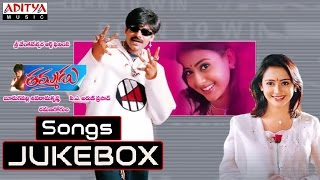 Thammudu (తమ్ముడు)Telugu Movie Songs Jukebox || Pawan Kalyan, Preethi Zingania