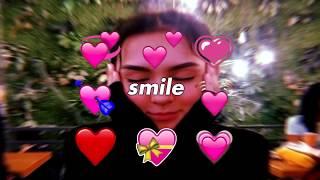 Kyline Alcantara | You So Precious When You Smile Meme ❤️❤️❤️