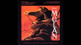 35: Reflection (Ending Credits) - Mulan: An Original Walt Disney Records Soundtrack
