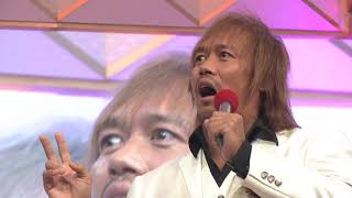 G1王者・内藤哲也が受賞! 【ビッグスポーツ賞】ワールドプロレスリング賞