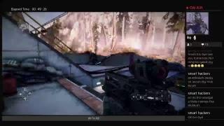 Kill Zone Shadow Fall Tamil #1