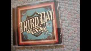 Third Day: Move - CD Unboxing!! (R.D.)
