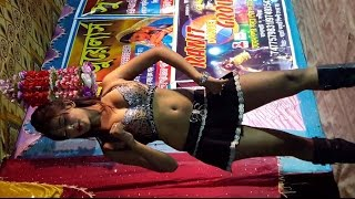 Indian Hot Dance in Village stages sow & very sexy girl
