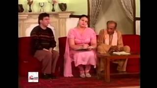 Best of Mastana, Tariq Tedi & Rukhsar - PAKISTANI STAGE DRAMA FULL COMEDY CLIP