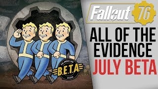 Fallout 76: When should we expect the BETA? (Fallout 76 Speculation)