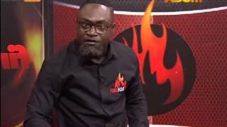 Fire 4 Fire on Adom TV (23-6-17)