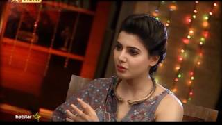 May Day Special | Selfie Pulla Samantha