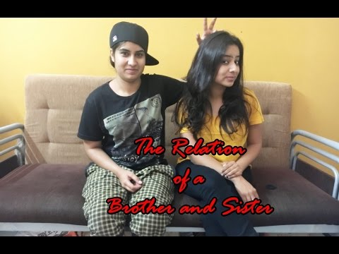 Raksha Bandhan Special || The Relation of a Brother and Sister