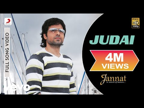 Xxx Mp4 Judai Official Full Song Jannat Kamran Ahmed Pritam Emraan Hashmi Sonal Chauhan 3gp Sex