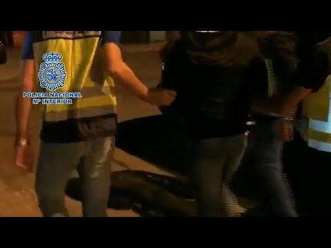 Xxx Mp4 Se Entrega El Castaña El Narco Más Buscado De España Que Apareció En Un Vídeo De Reguetón 3gp Sex