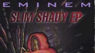 02 - Low Down, Dirty - Slim Shady EP (1998)