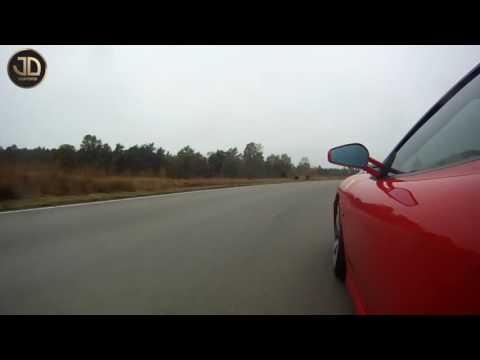Bugatti Veyron VS Ferrari F430 (TDC)