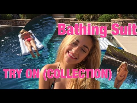 MOM: Bathing Suit Try On Collection!!!