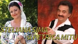 Muzica populara cu Steliana Sima si Petrica Mitu Stoian (colaj nou 2016)