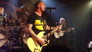 Stone Sour - Song #3 @ Troubadour, West Hollywood, 6/29/2017