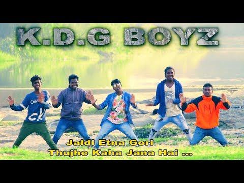 Xxx Mp4 ❤ दिल घबराता है ❤ Nagpuri Dance Video Song ❥ KDG Boys ❦ Kali Dance Group Akash Lohara 3gp Sex