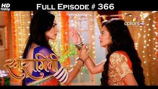 Swaragini - 19th July 2016 - स्वरागिनी - Full Episode HD
