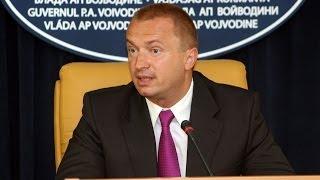 Rezultati industrijalizacije Vojvodine - Vlada Bojana Pajtića